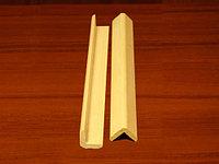 Уголок деревянный ЭКСТРА сосна 30*30*3000