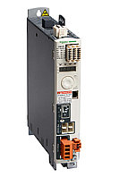 Сервопривод LXM32C 0.3 кВт при 230 В, аналоговый вход 4.5A