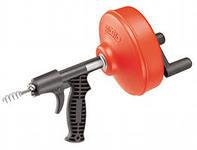 Трос для прочистки Ridgid Power spin 41408