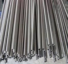 Труба нержавеющая д.22х3 мм ст.03Х17Н14М3