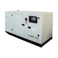 Дизельный генератор  GF3-W38 (30кВт), фото 1