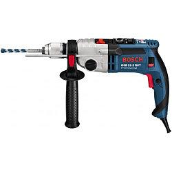 Дрель ударная BOSCH GSB 21-2 RCT 060119C700
