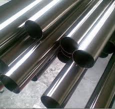 Труба нержавеющая д.152х8 мм ст.20Х23Н18