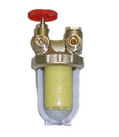 Жидкотопливные фильтры