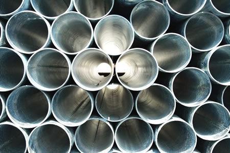 Труба нержавеющая д.377х8 мм ст.14Х17Н2, фото 2