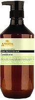Кондиционер для волос против перхоти с зеленым чаем 800 ml Angel Provence