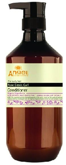 Кондиционер для вьющихся волос с экстрактом розы 250 ml Angel Provence