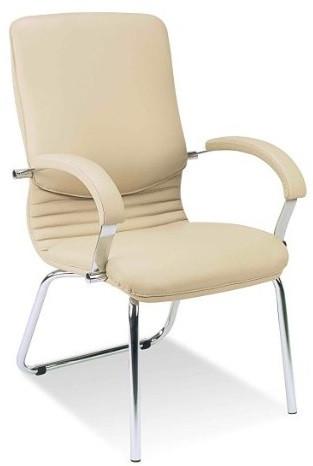 Кресло NOVA STEEL CFA/LB CHROME