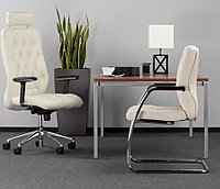 Кресло CHESTER STEEL CF/LB CHROME, фото 1