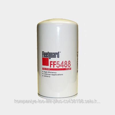 Топливный фильтр Fleetguard FF5488