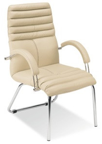 Кресло GALAXY STEEL CFA/LB CHROME