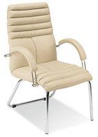 Кресло GALAXY STEEL CFA/LB CHROME, фото 1