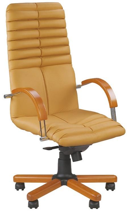 Кресло GALAXY WOOD MPD EX1