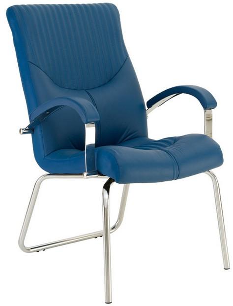 Кресло GERMES STEEL CFA/LB CHROME