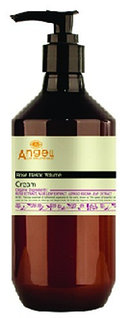 Крем  для создания упругой объемной прически с экстрактом розы 250 ml Angel Provence
