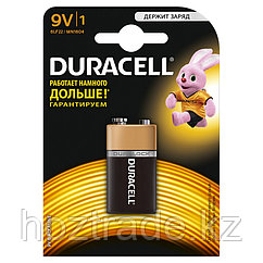 Батарейка Крона 9 V duracell