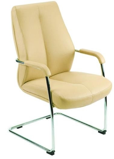Кресло SONATA STEEL CF/LB CHROME