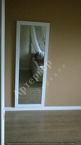 Установка зеркал в интерьере 2
