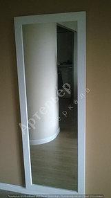 Установка зеркал в интерьере 3