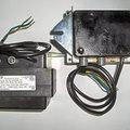 Трансформаторы поджига MCT