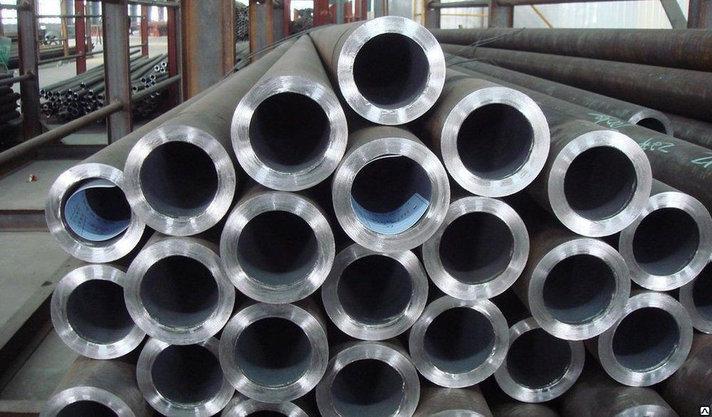 Труба 102х10 ст.10Г2, фото 2