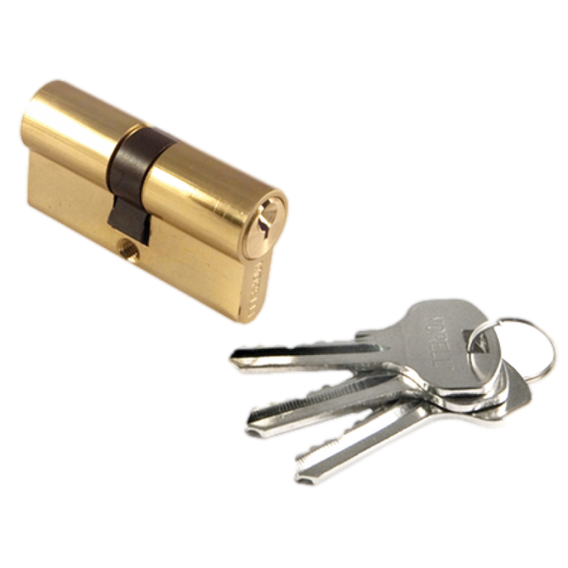 Ключевой цилиндр длиной Rucetti R60C PG