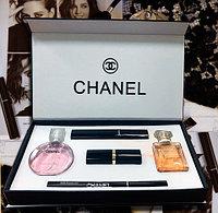 Набор Шанель 5 в 1 (Chanel), фото 1