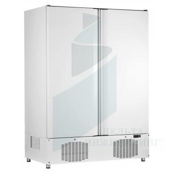 Шкаф холодильный Abat ШХс-1,4-03 нерж.
