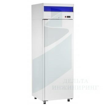 Шкаф холодильный Abat ШХн-0,7 краш.