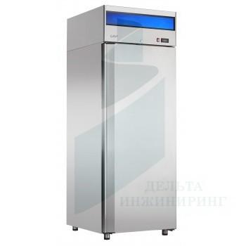 Шкаф холодильный Abat ШХн-0,5-01 нерж.