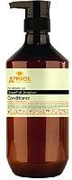 Кондиционер для прямых волос с экстрактом грейпфрута 400 ml Angel Provence