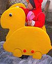 Качалки на пружине купить  в Алматы, фото 3