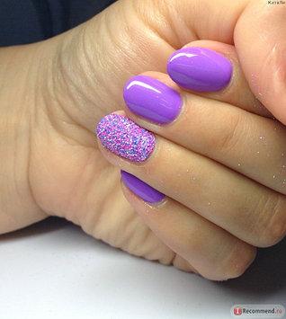 Мармелад для ногтей