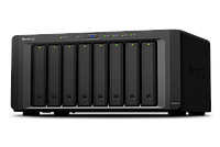 NAS-сервер Synology DS2015xs  8xHDD «All-in-1» (до 20-ти HDD модуль DX1215 до 120ТБ)