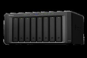 NAS-сервер Synology DS1815+ 8xHDD «All-in-1» (до 18-ти HDD два модуля DX513 до 108ТБ)