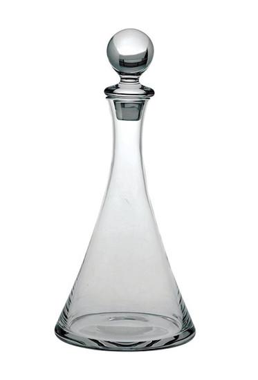 Графин 1л Богемское стекло, Чехия 3EAA3--1000401A01A. Алматы