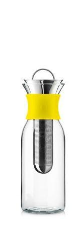 Графин для приготовления ice tea 1л желтый EVA SOLO 567482. Алматы