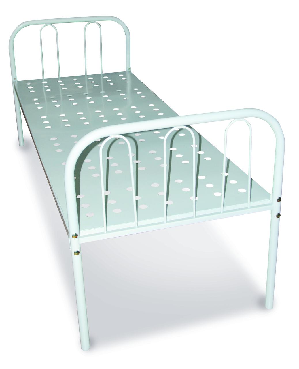 Медицинская кровать палатная КФ 004