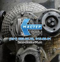 Редуктор привода насосов А121.11.010.81 В-125