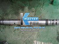 Вал турбинный основной на В-138