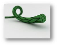 ЛАВСАН нить лавсановая (полиэфирная) плетеная