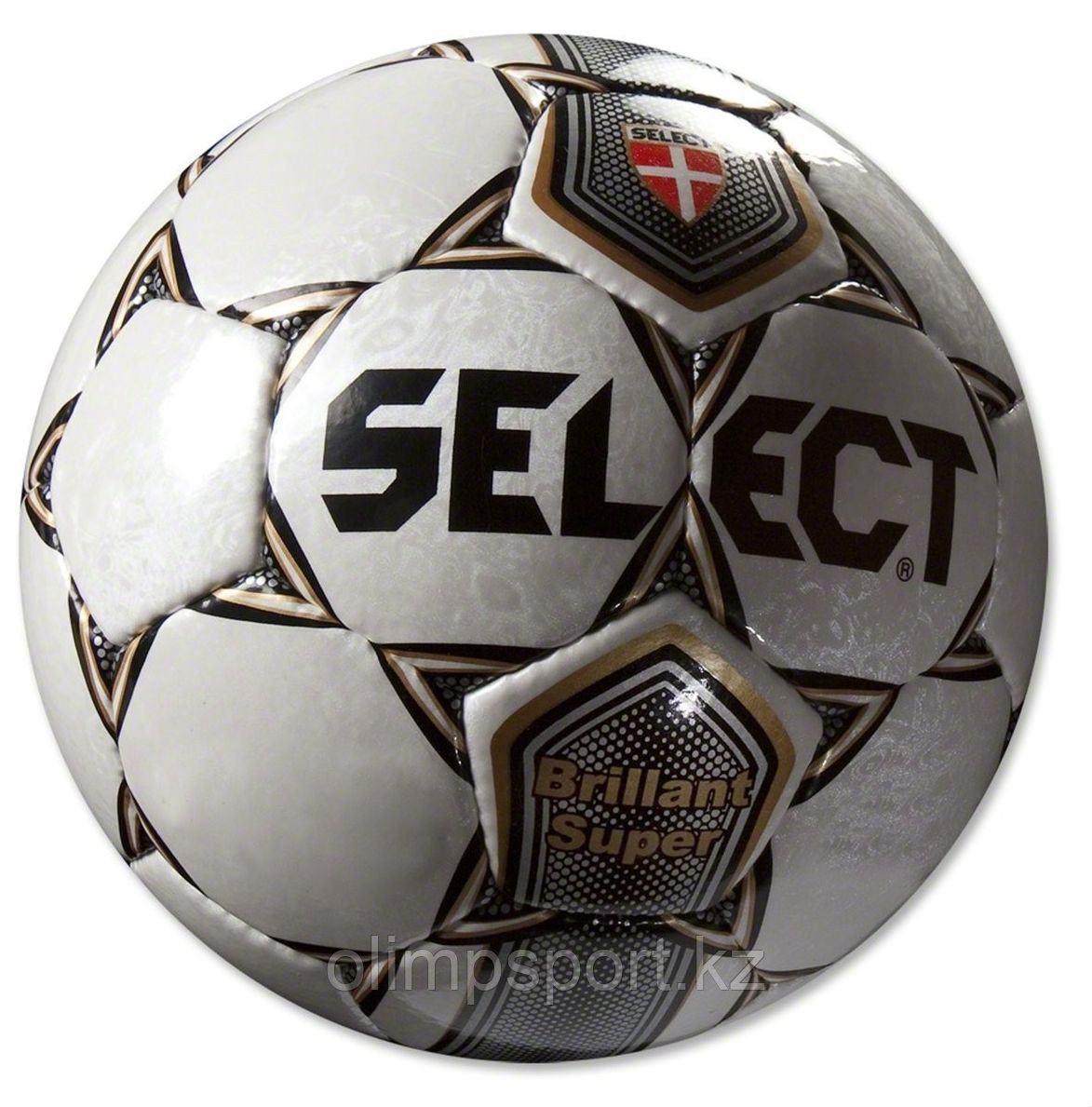 Мяч футзальный (мини футбол) Select Briliant