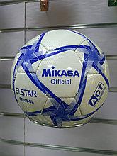 Мяч футзальный (мини футбол) Mikasa Elstar
