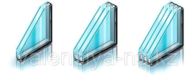 энергосберегающий стеклопакет установка