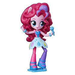 Hasbro My Little Pony Equestria Girls Minis Пинки Пай с микрофоном