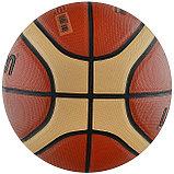 Мяч баскетбольный MOLTEN 365 GN7X, фото 4