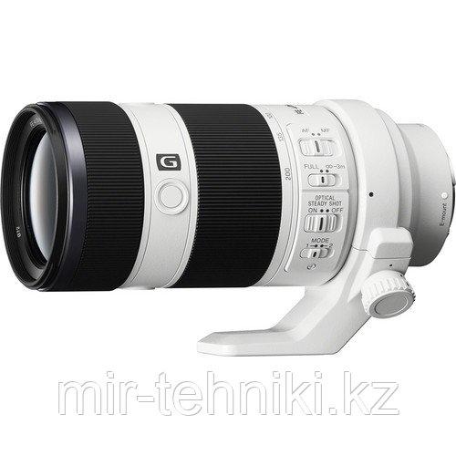 Объектив Sony FE 70-200mm f/4.0 G OSS
