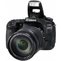 Canon 80D kit 18-200mm, фото 1