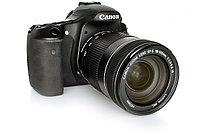 Canon 80D kit 18-135mm, фото 1