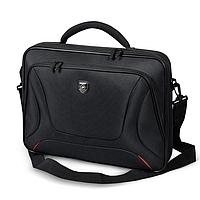 "Notebook Bag 15.6"",Textile,Black(сумка для ноутбука ,матерчатая,черного цвета) FS MAX® Anti-Shock System"